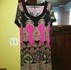 Tiana B.  Unforgettable design dress